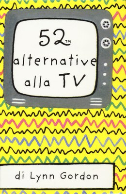 52 alternative alla TV. Carte