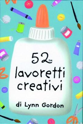 52 lavoretti creativi