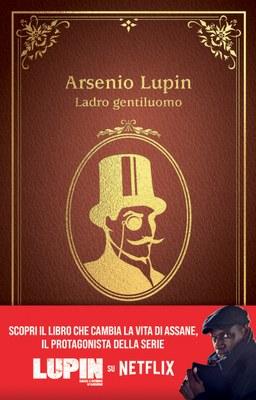 Arsenio Lupin. Ladro gentiluomo