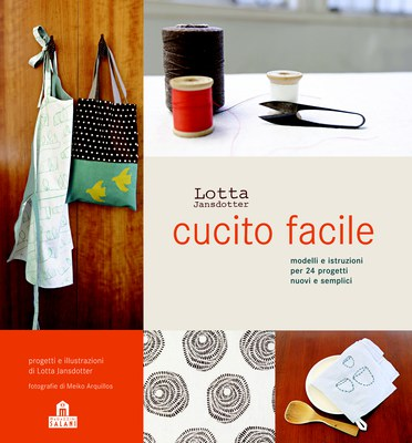 Cucito facile. Ediz. illustrata