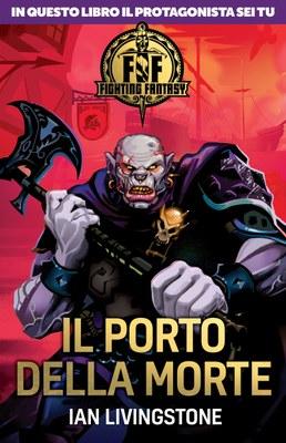 Fighting Fantasy - Il porto della morte