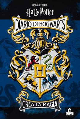 Harry Potter. Diario di Hogwarts