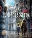 Harry Potter. Il mondo segreto. Il libro pop-up