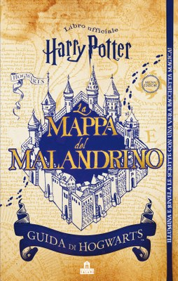 Harry Potter. La mappa del malandrino