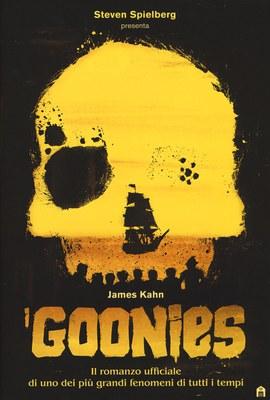 I Goonies - Il romanzo