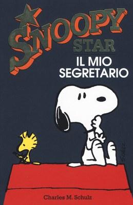 Snoopy Star - Il mio segretario