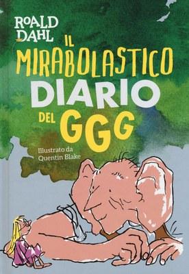 IL MIRABOLASTICO DIARIO DEL GGG