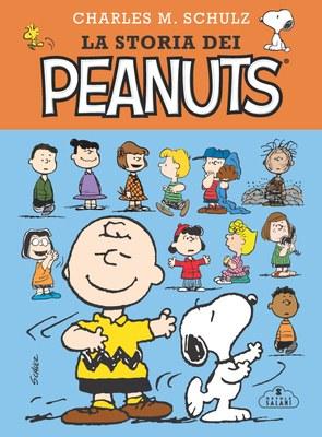 La storia dei Peanuts. Nuova edizione