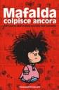 Mafalda Colpisce ancora (nuova copertina o tascabile)