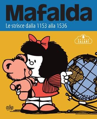 Mafalda - Le strisce 4