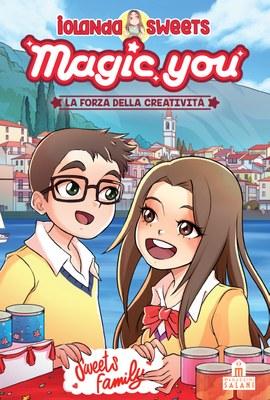 Magic You. La forza della creatività