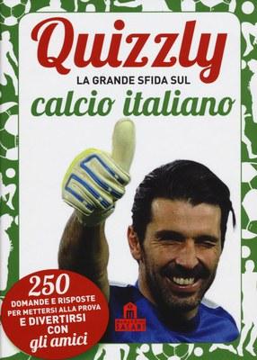 Quizzly. La grande sfida sul calcio italiano. Carte