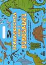 Scarabocchia con i dinosauri (nuova edizione taglio prezzo)