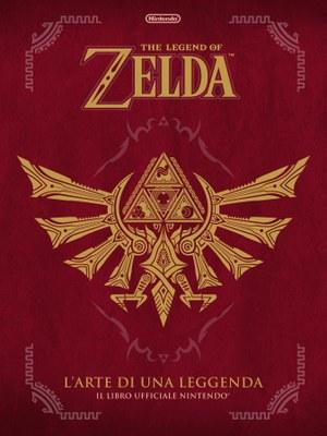 The Legend of Zelda. L'arte di una leggenda